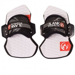 Pads & Straps STD accessories for twintip kiteboards BLANKFORCE