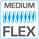 Medium Flex Blankforce Wakeboarding