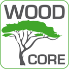 Wood Core Blankforce Kiteboarding