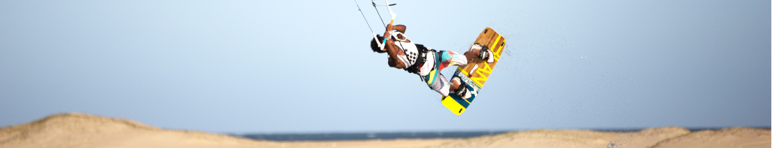 Blankforce Kiteboarding Tablas de Kitesurf